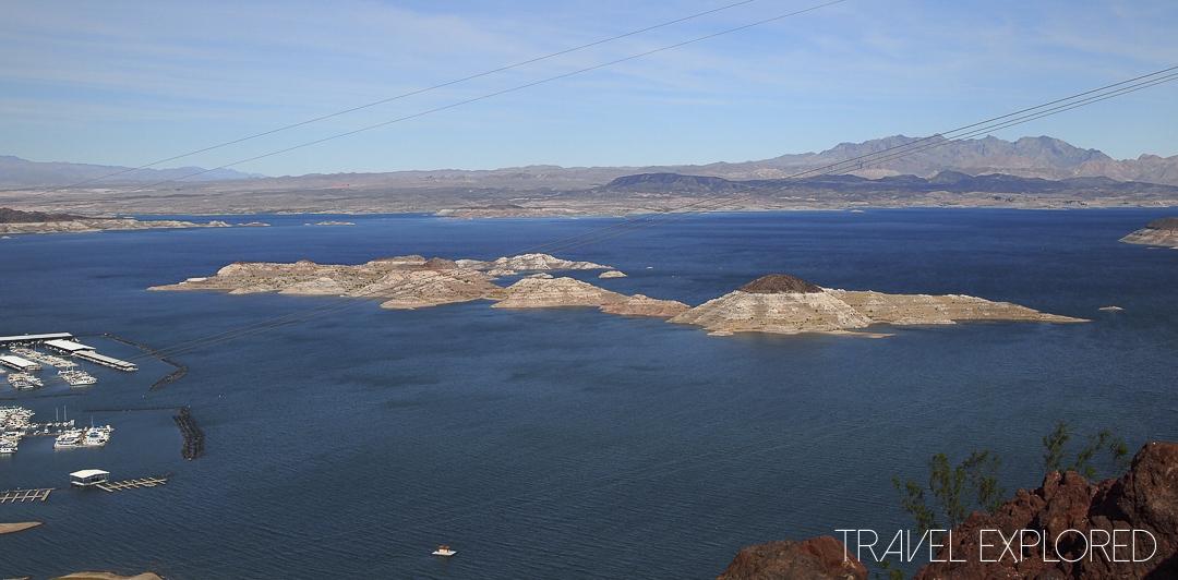 Las Vegas - Lake Mead