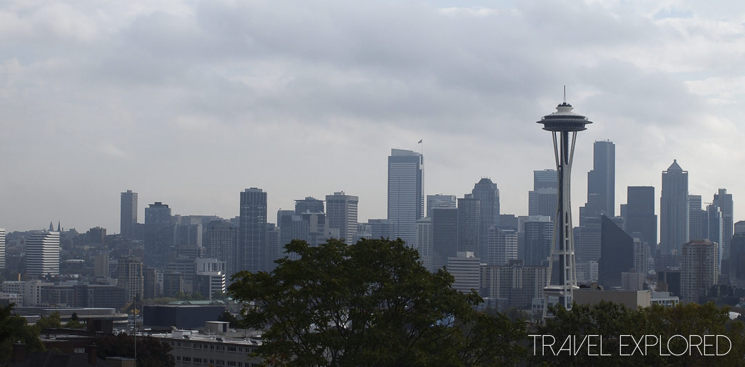 Seattle - Skyline
