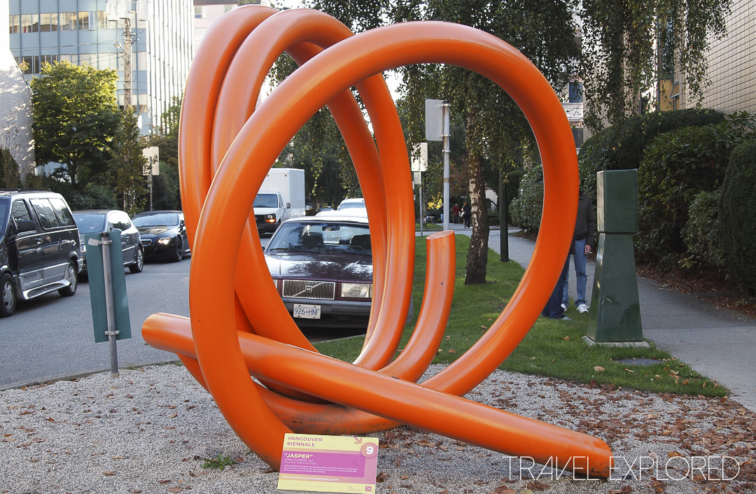 Vancouver - Art - Jasper