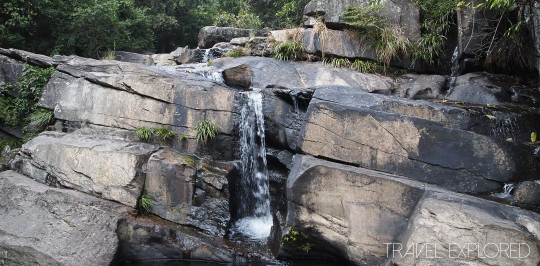 Hong Kong - Bride Pool Falls