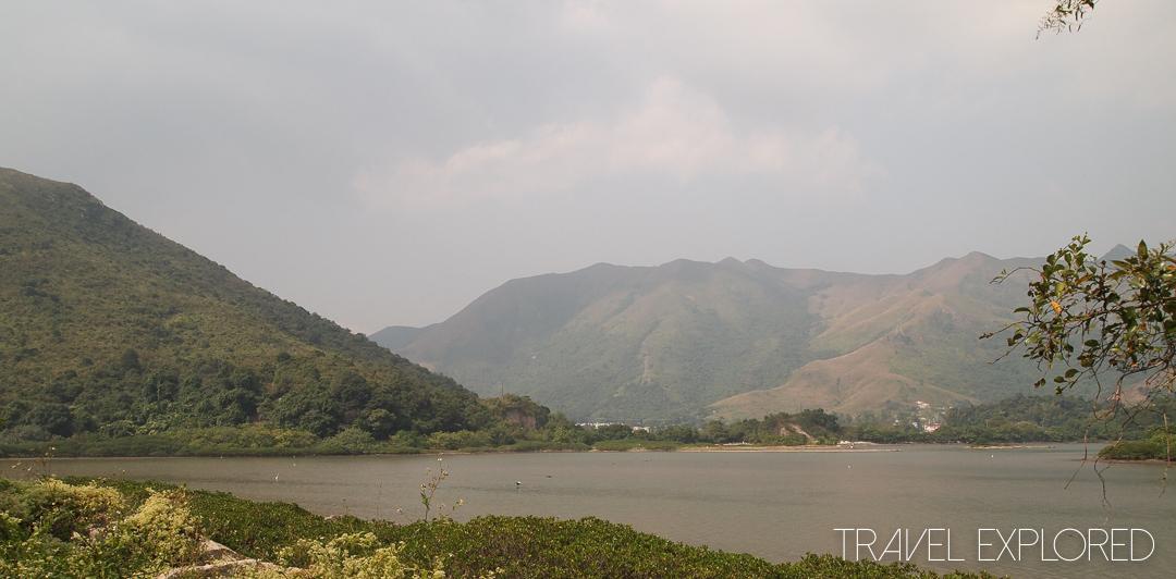 Hong Kong - Green Hills