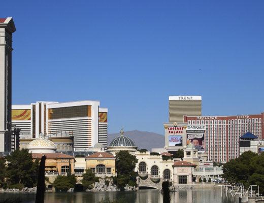 Las Vegas - Casinos