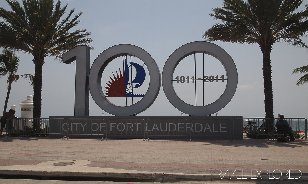 Fort Lauderdale - USA