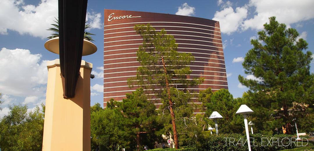 Las Vegas - Encore