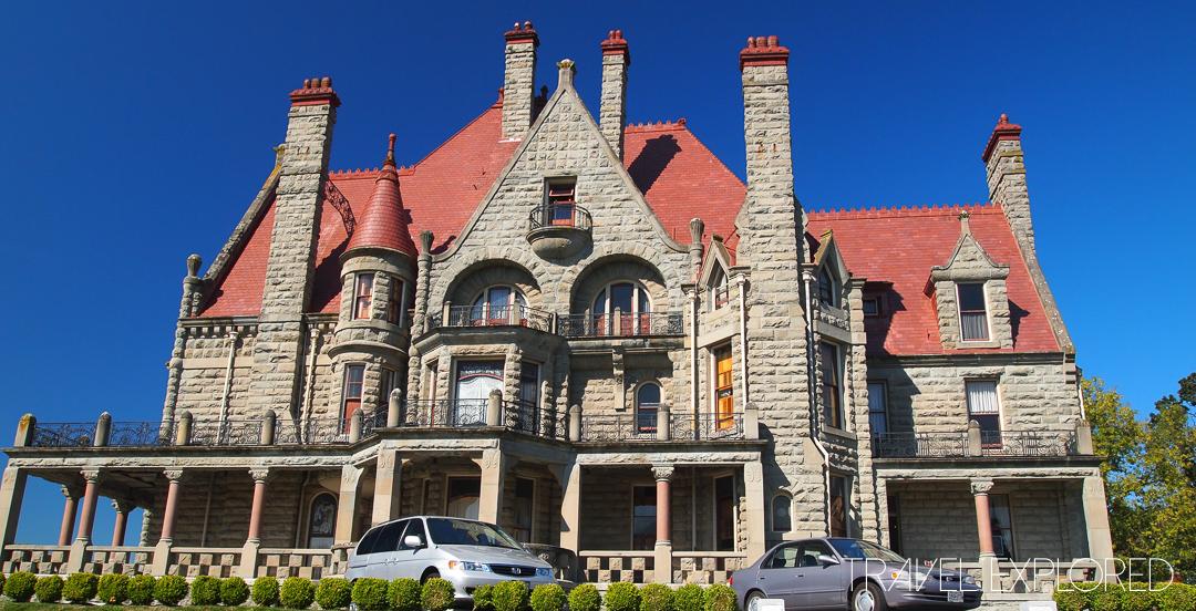 Victoria - Craigdarroch Castle
