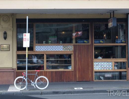 Melbourne - Movida Next Door
