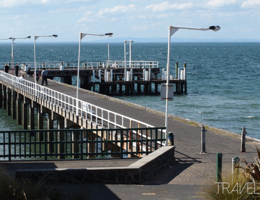 Phillip Island - Cowes Jetty