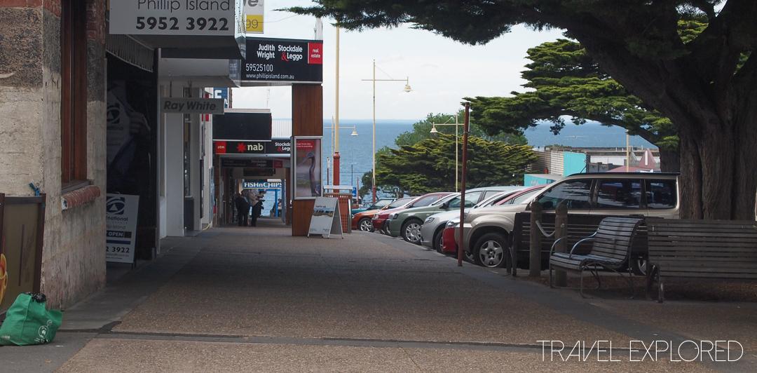 Phillip Island - Cowes Mainstreet