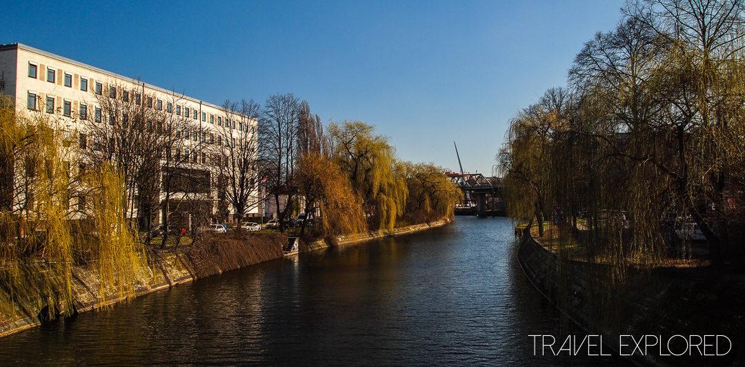 Berlin - Landwehr Canal