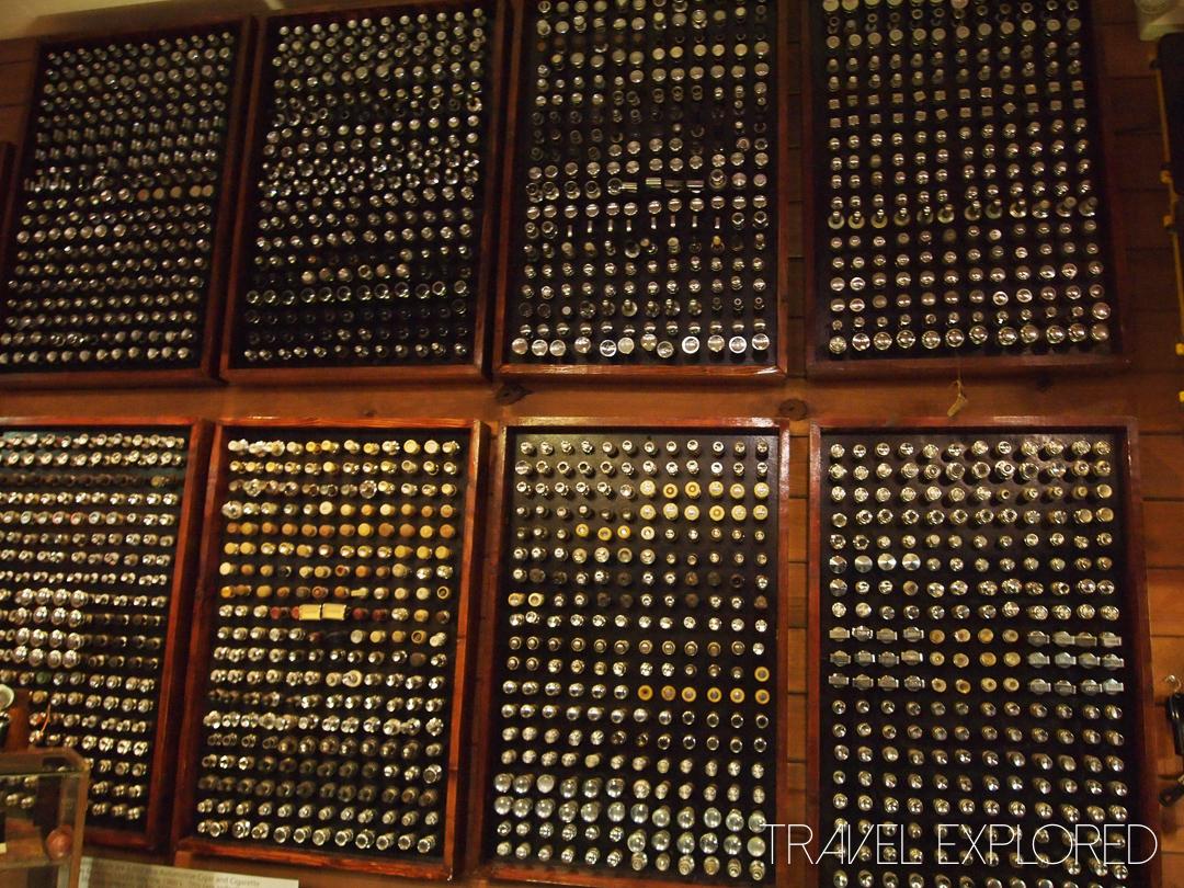 Fort Lauderdale - Automotive Cigarette Lighter collection