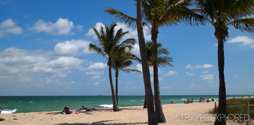 Fort Lauderdale - Fort Lauderdale Beach