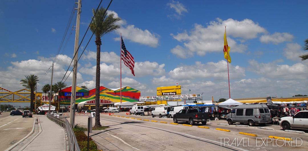 Fort Lauderdale - Swap Shop