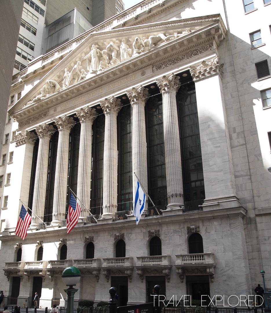 New York - Stock Exchange