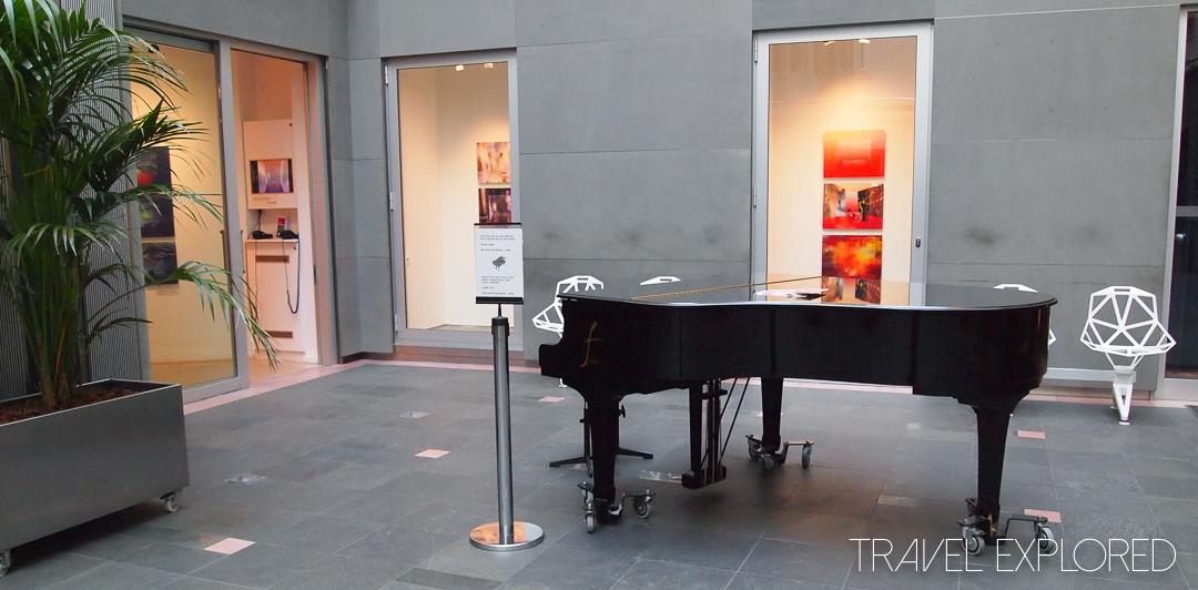 Vienna - Haus Der Musik