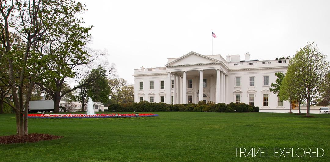 Washington - White House