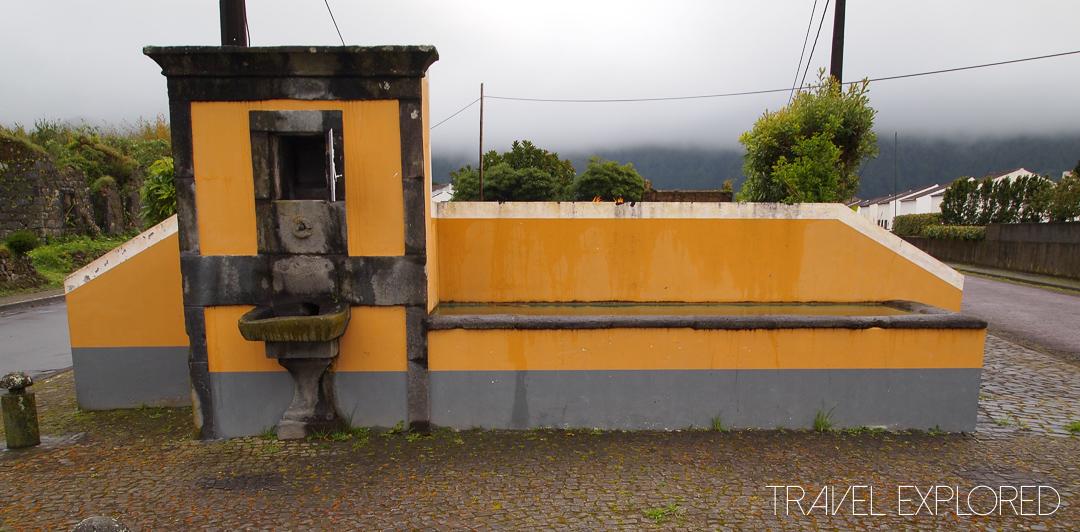 Ponta Delgada - Sete Cidades