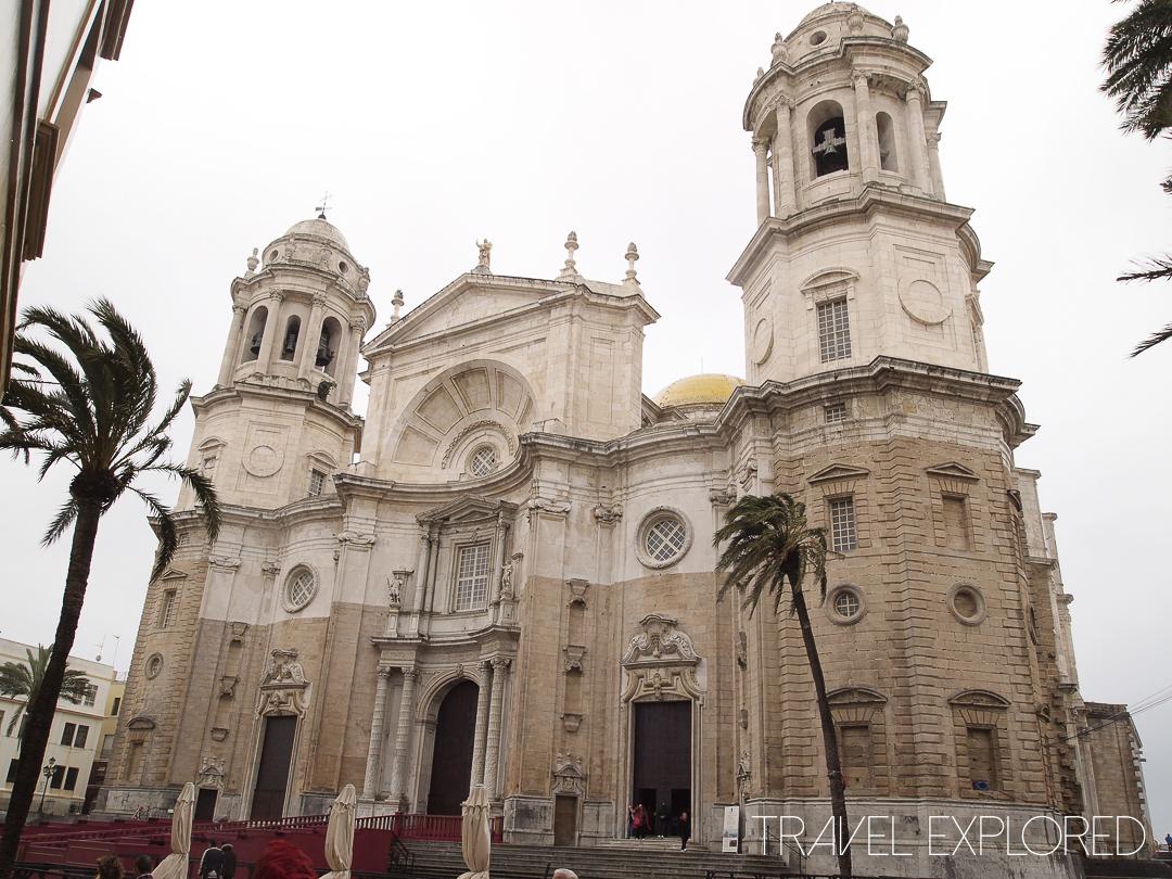 Cadiz - Cathedral