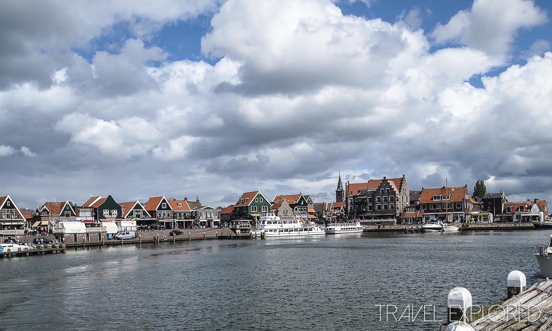 Amsterdam - Volendam