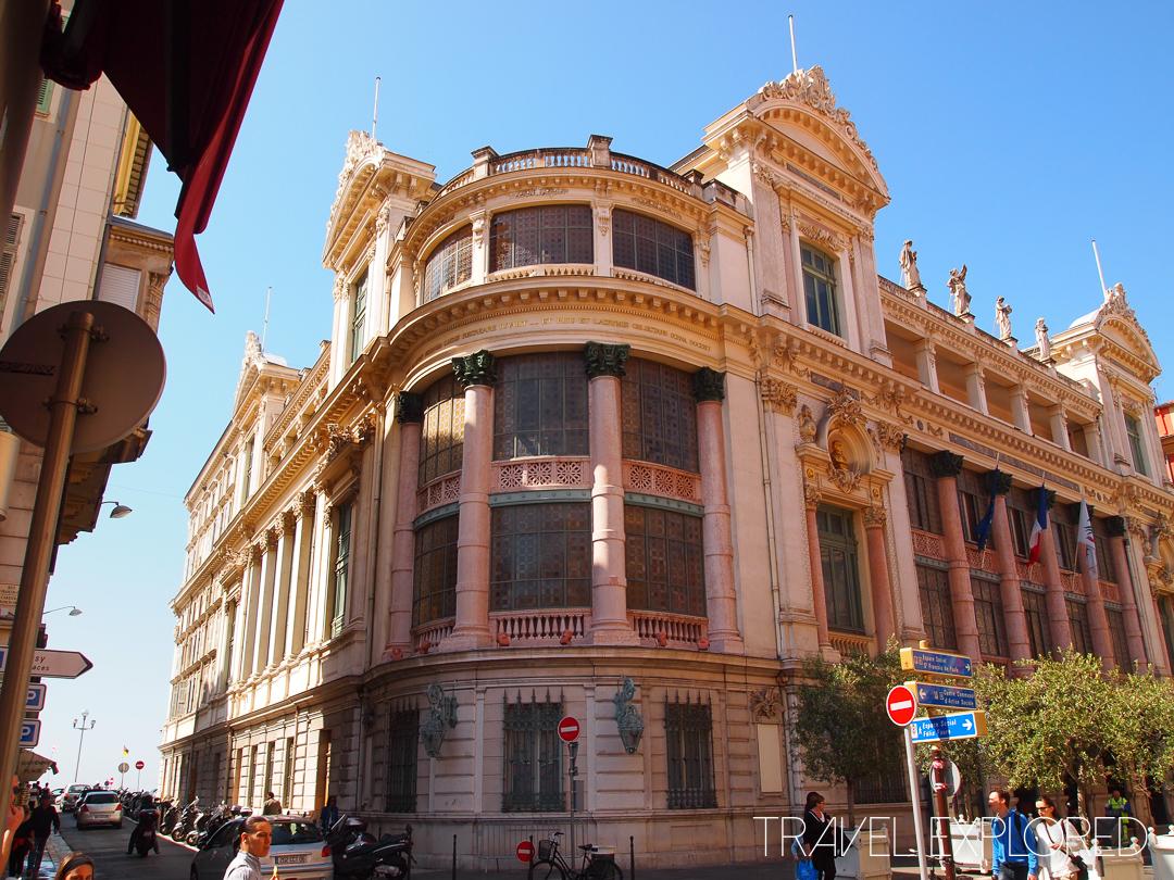 Nice - State Opera House