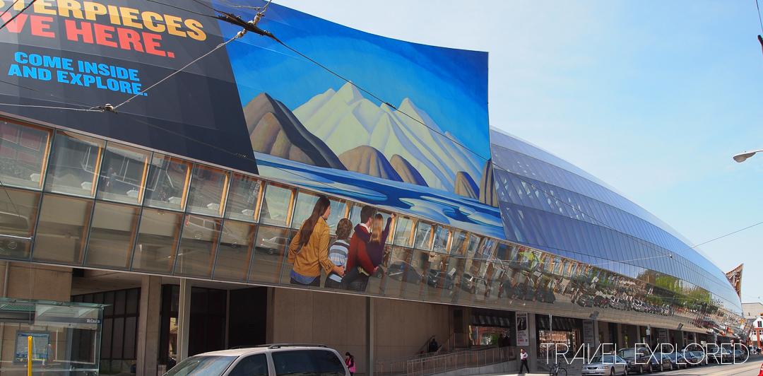 Toronto - Art Gallery of Ontario