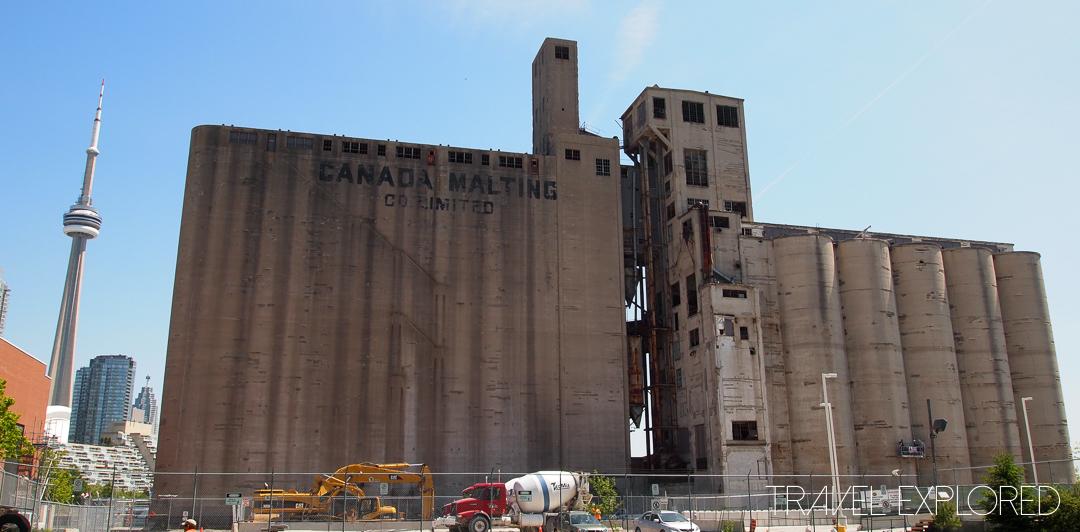 Toronto - Canada Malting