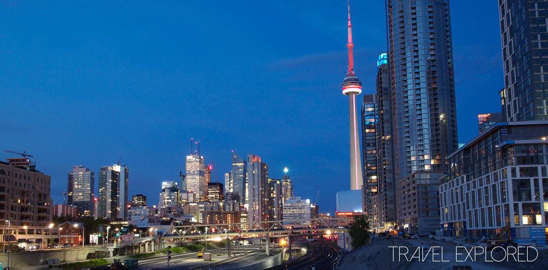 Toronto - Toronto By Night