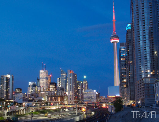 Toronto - Toronto By Night