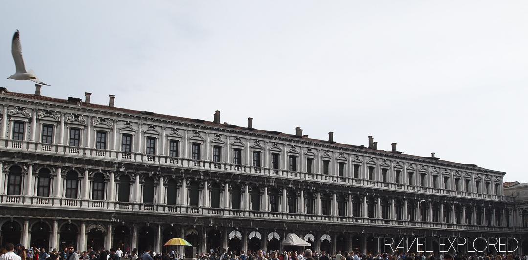 Venice - St Marks Square