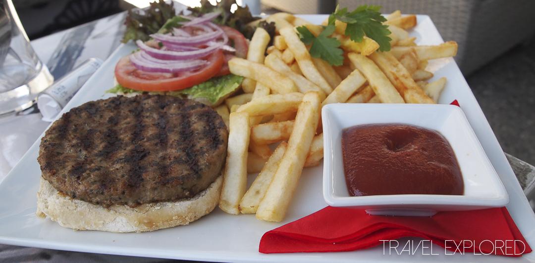 Nafplio - Lunch