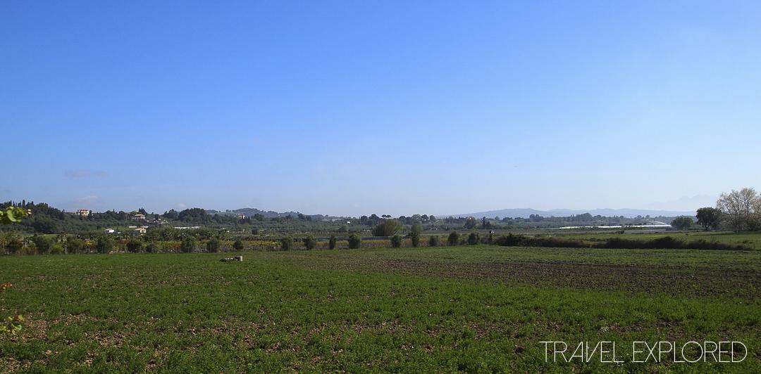Katakolo - Farmers Field