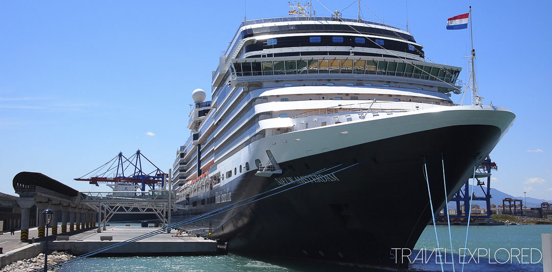 Choosing Your First Cruise Experience