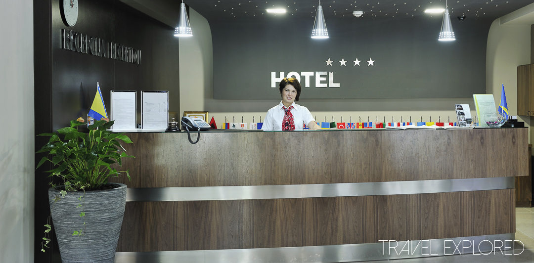 Why I Choose A Hotel When Travelling