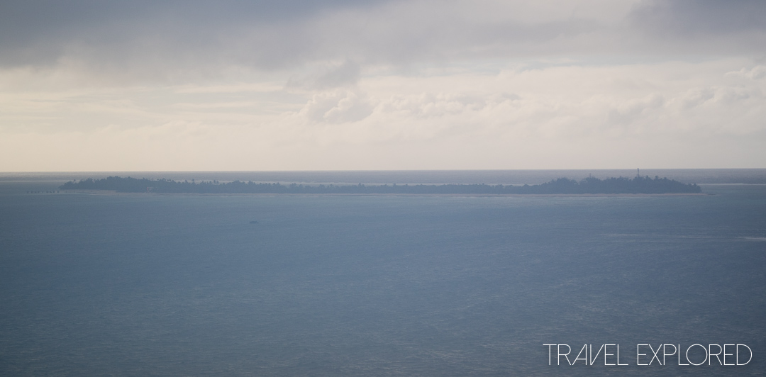 Sun Princess - Mystery Island
