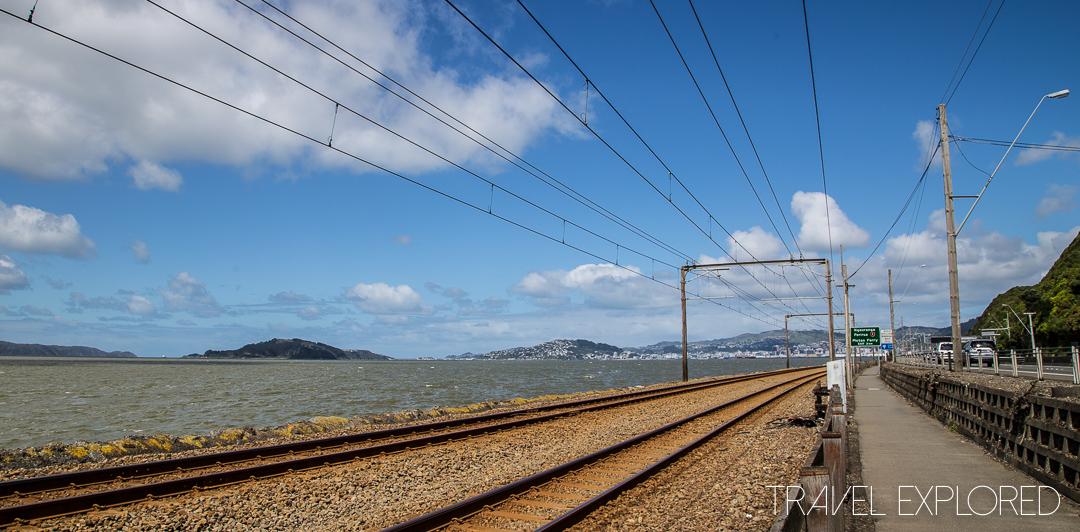 Wellington Railway