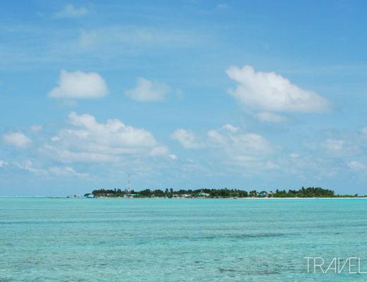 Enjoy Travel Tropical Island