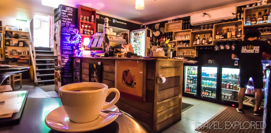 Coffee - Bean Brisbane, Brisbane CBD