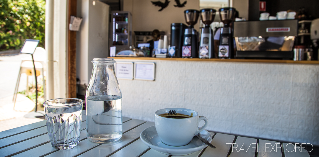 Coffee - Blackbird Espresso, Camp Hill