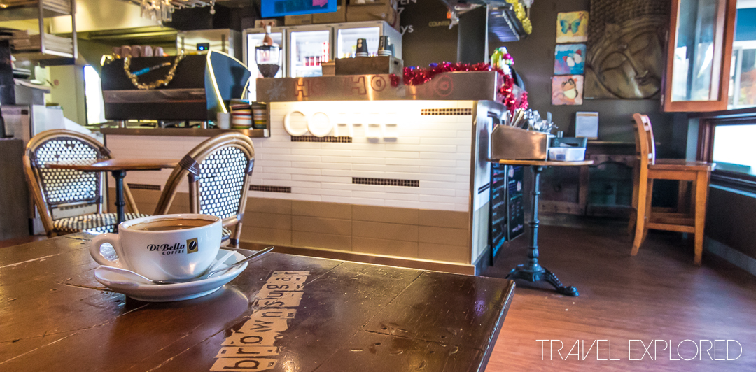 Coffee - Brown Sugar, Victoria Point