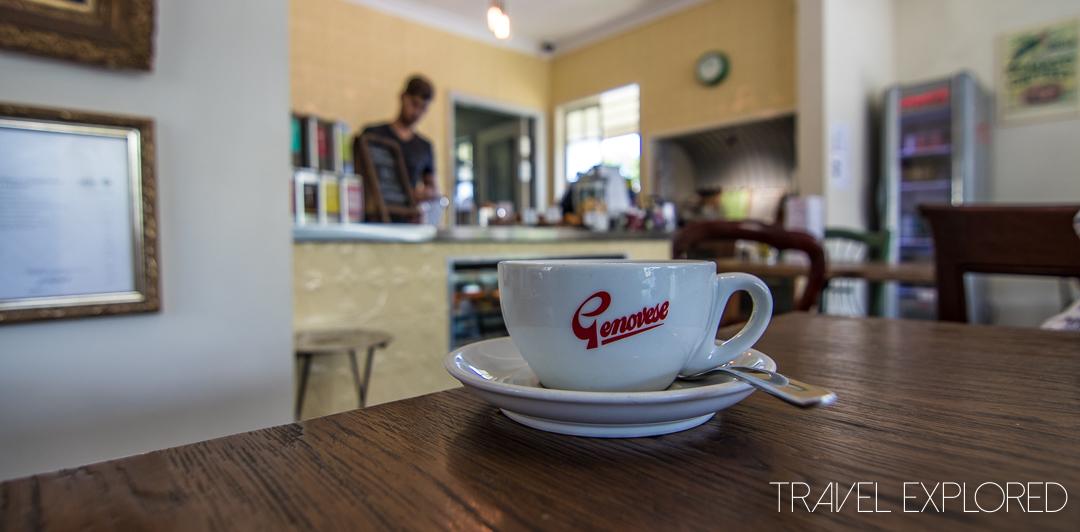 Coffee - Bungalow 4171