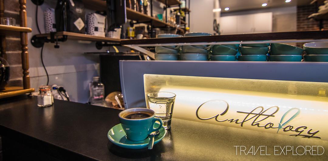 Coffee - Coffee Anthology