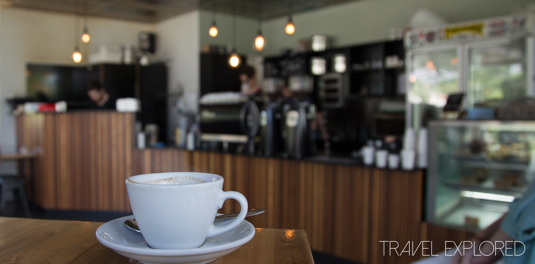 Coffee - Fort Specialty Coffee, Northlakes