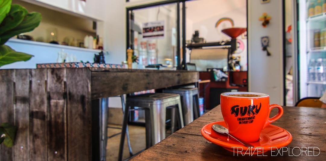 Coffee - GURU Life, Rosemount