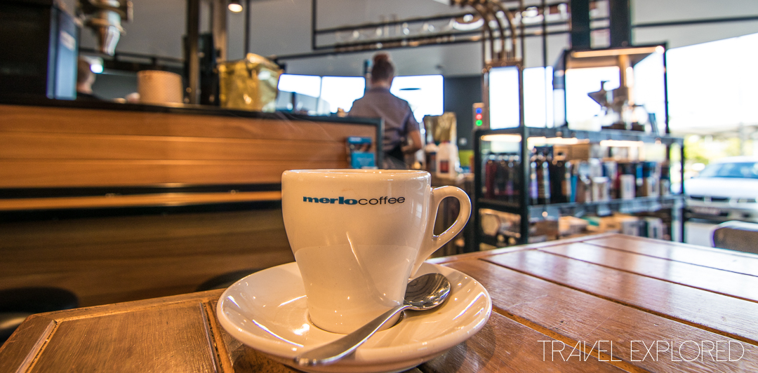 Coffee - Merlo Coffee, Victoria Point