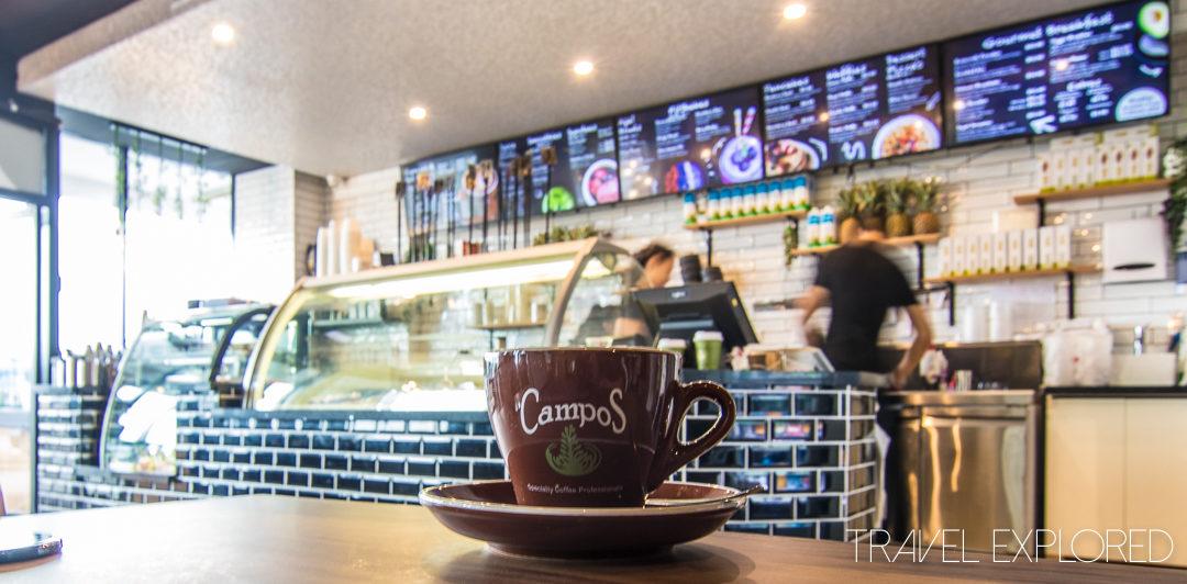 Coffee - Mi Casa Cafe