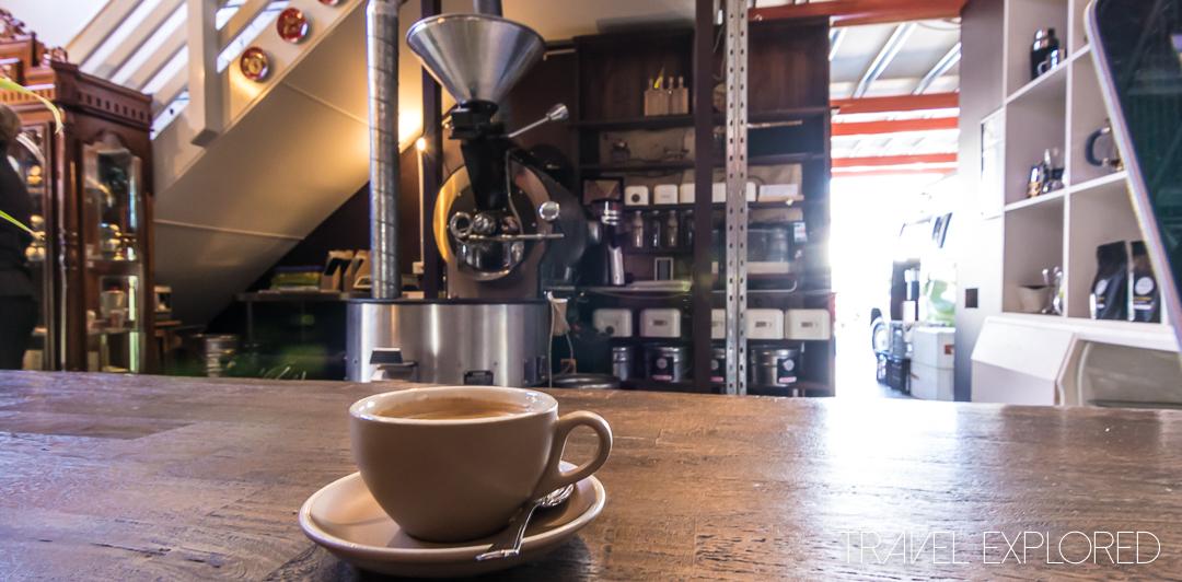 Coffee - Noego Coffee Co, Ormeau
