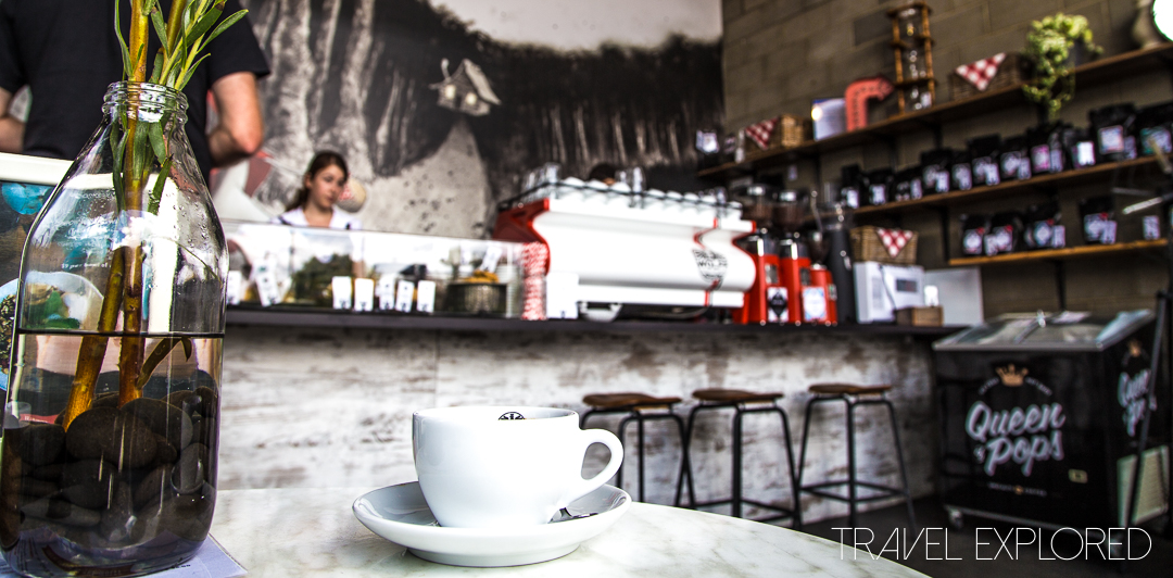 Coffee - Wolff Coffee Roasters, Hendra