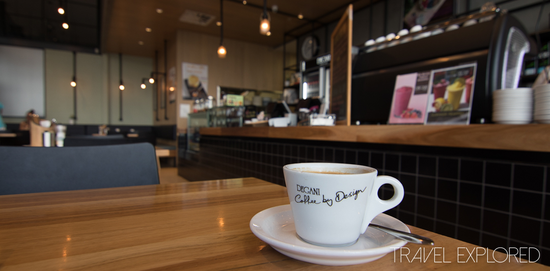 Coffee - Dagani, Loganholme