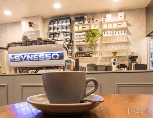 Coffee - Ivy & Lark, Chermside
