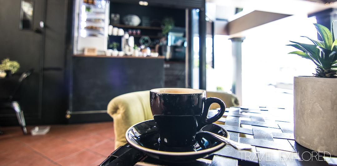 Coffee - Seed Coffee, Ipswich