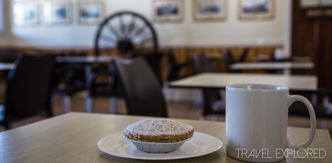 Coffee - Yatala Pies, Yatala